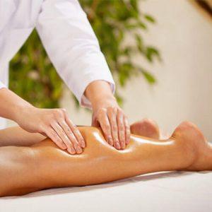 Massage Chân - Foot Giá Rẻ Tại Cần Thơ